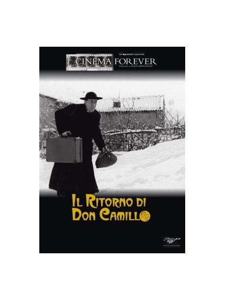 Don Camillo - Il Ritorno Di Don Camillo