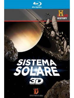 Sistema Solare 3D (Blu-Ray 3D)