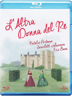 Altra Donna Del Re (L') (Ltd Booklook Edition)