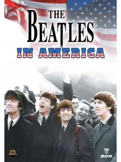 Beatles (The) - In America