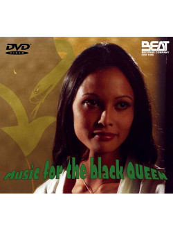 Nico Fidenco - Laura Gemser: Music For The Black Queen (Dvd+Box)