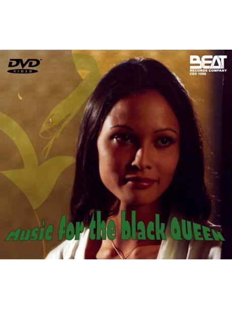 Nico Fidenco - Laura Gemser: Music For The Black Queen (Dvd+Box)