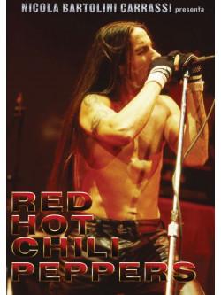 Red Hot Chili Peppers - Phenomenon
