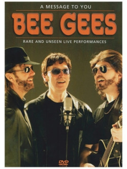Bee Gees - A Message To You