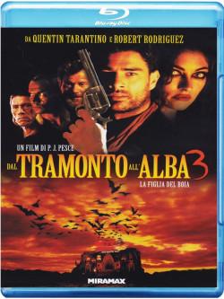 Dal Tramonto All'Alba 3