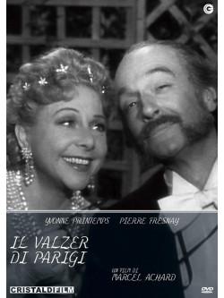 Valzer Di Parigi (Il)