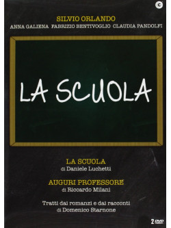 Scuola (La) Collection (2 Dvd)