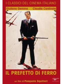 Prefetto Di Ferro (Il)