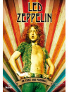Led Zeppelin - Up, Close And Personal