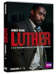Luther - Stagione 01-02 (4 Dvd)
