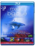 Magic Of The Big Blue (2 Blu-Ray+Blu-Ray 3D)