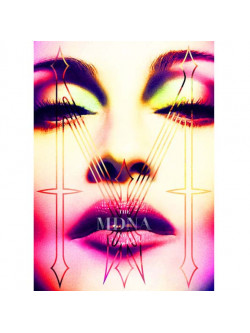 Madonna - The MDNA Tour (SE) (Dvd+2 Cd)