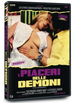 Piaceri Delle Demoni (I) (Ed. Limitata E Numerata)