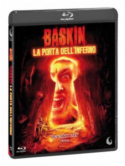 Baskin - La Porta Dell'Inferno