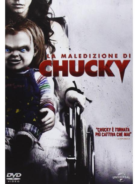 Maledizione Di Chucky (La)