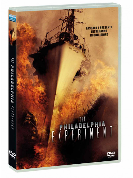 Philadelphia Experiment (The)