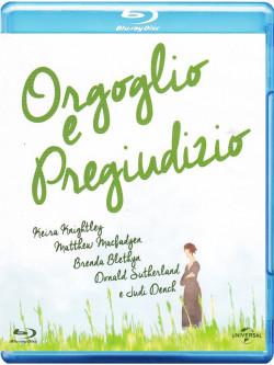 Orgoglio E Pregiudizio (Ltd Booklook Edition)