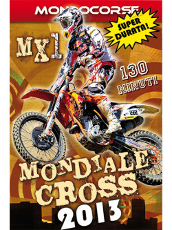 Mondiale Cross 2013 Mx1