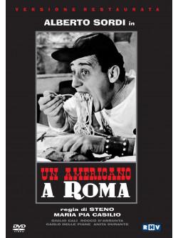 Americano A Roma (Un) (Versione Restaurata)