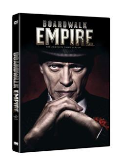 Boardwalk Empire - Stagione 03 (5 Dvd)