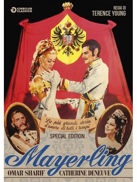 Mayerling (1968) (SE) (2 Dvd)