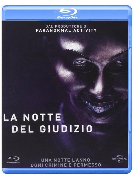Notte Del Giudizio (La)
