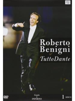 Tutto Dante 01 - Canto I Inferno