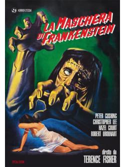 Maschera Di Frankenstein (La)