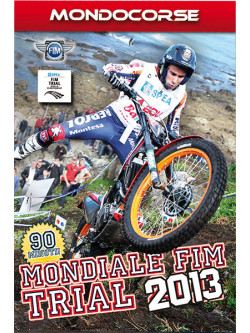 Mondiale Trial 2013