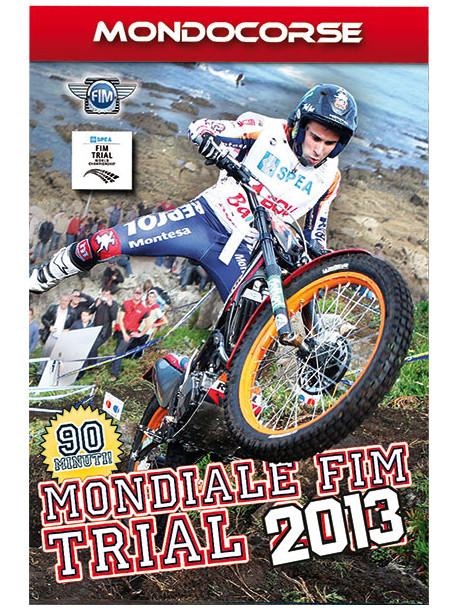 Mondiale Trial 2013