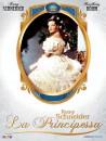 Principessa Sissi Box Set (Romy Schneider La Principessa) (4 Dvd)