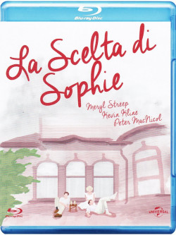 Scelta Di Sophie (La) (Ltd Booklook Edition)