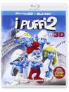Puffi 2 (I) (3D) (Blu-Ray 3D+Blu-Ray)