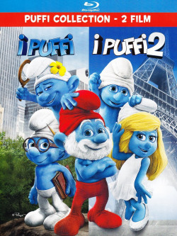 Puffi (I) Film Collection (2 Blu-Ray)