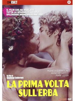 Prima Volta Sull'Erba (La)