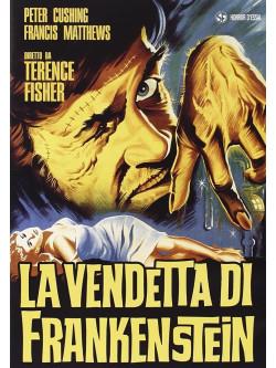 Vendetta Di Frankenstein (La)