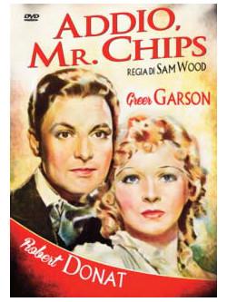 Addio Mr. Chips