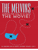Melvins - Across The Usa In 51 Days