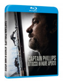 Captain Phillips - Attacco In Mare Aperto