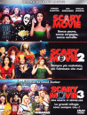 Scary Movie Trilogia (3 Dvd)