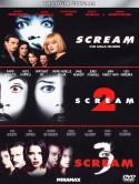 Scream Trilogia (3 Dvd)