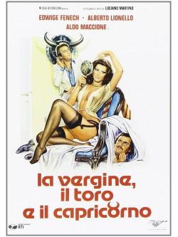 Vergine, Il Toro E Il Capricorno (La)