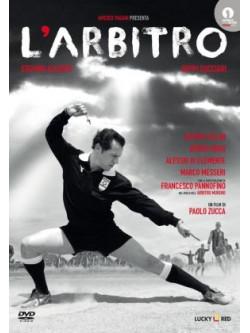 Arbitro (L') (2013)