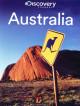 Australia - Discovery Atlas