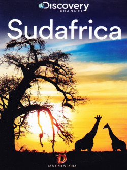 Sud Africa - Discovery Atlas