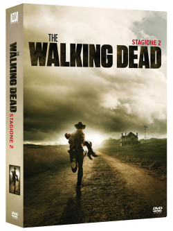 Walking Dead (The) - Stagione 02 (4 Dvd)