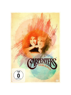 Carpenters - Our Songs