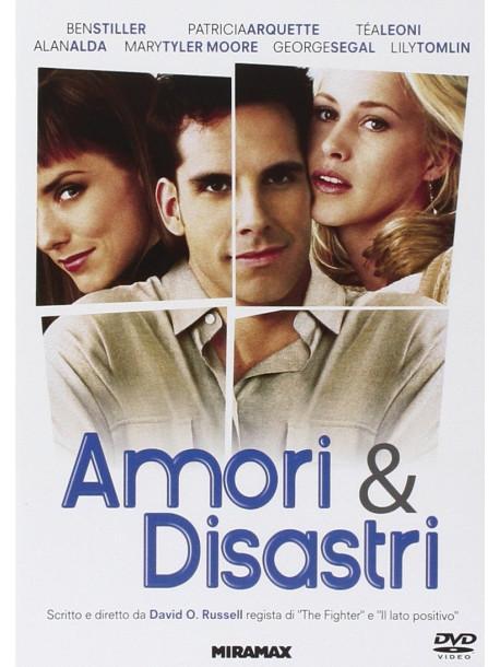 Amori & Disastri