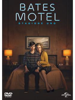 Bates Motel - Stagione 01 (3 Dvd)