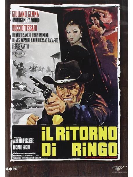 Ritorno Di Ringo (Il)
